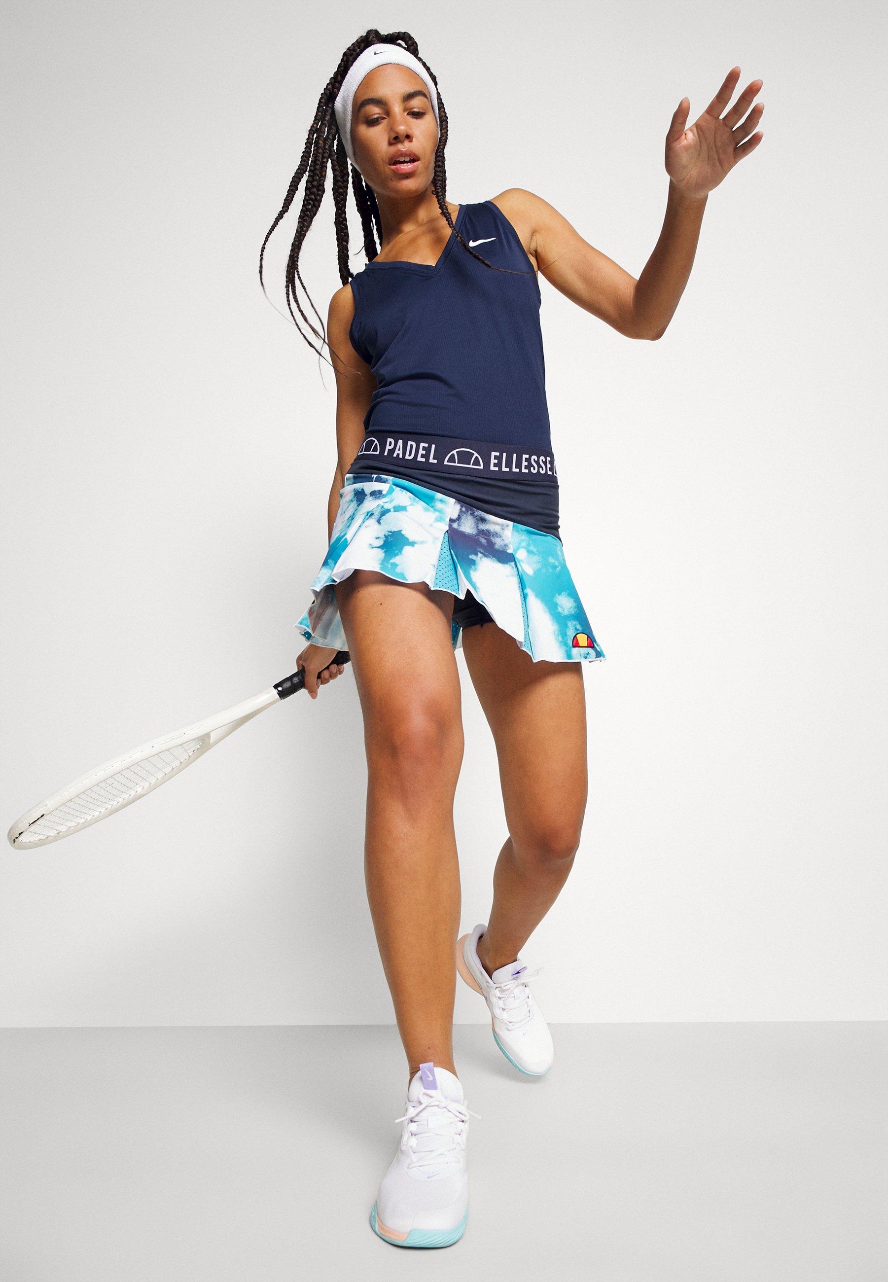 Women CORRENTE SKORT - Sports skirt