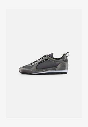 INTEGRALE - Sneakers laag - black