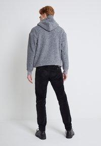 Levi's® - STD II - Trousers - mineral black str 8w  gd - 3