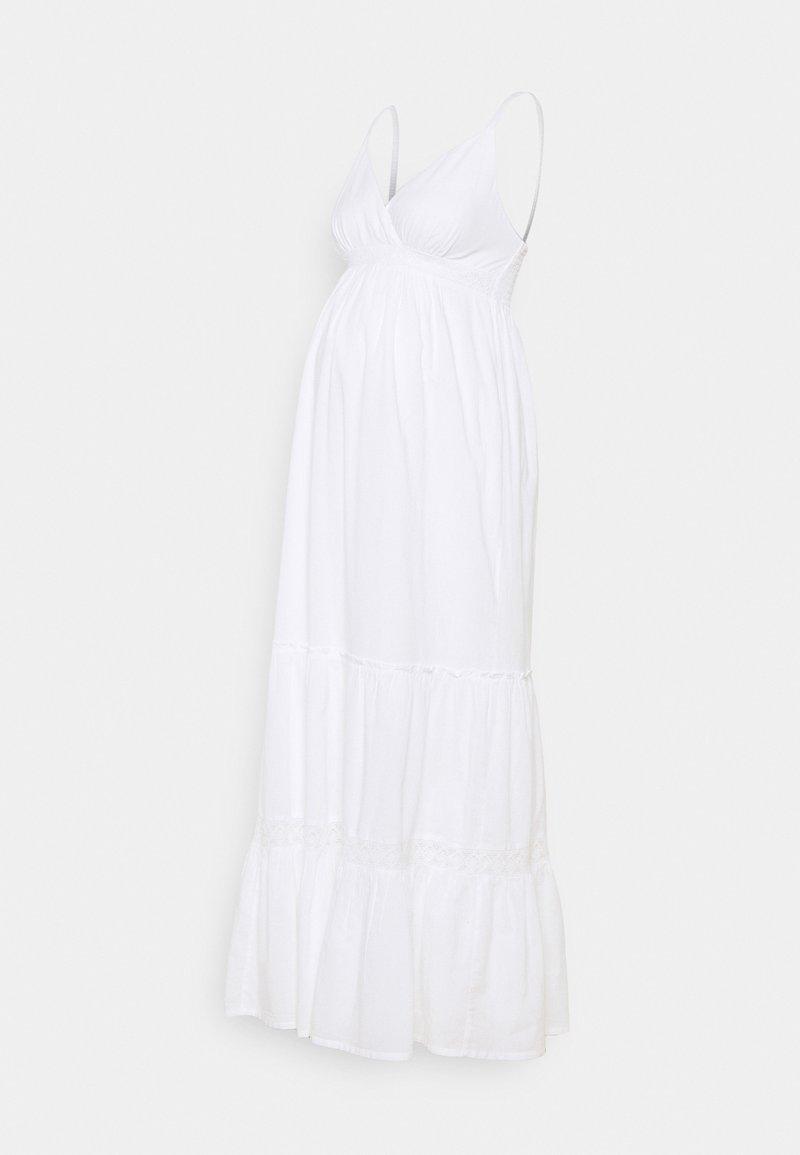 Seraphine - MELODY - Maxi dress - white