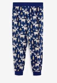 Next - PYJAMAS SET - Pyjama set - dark blue - 4
