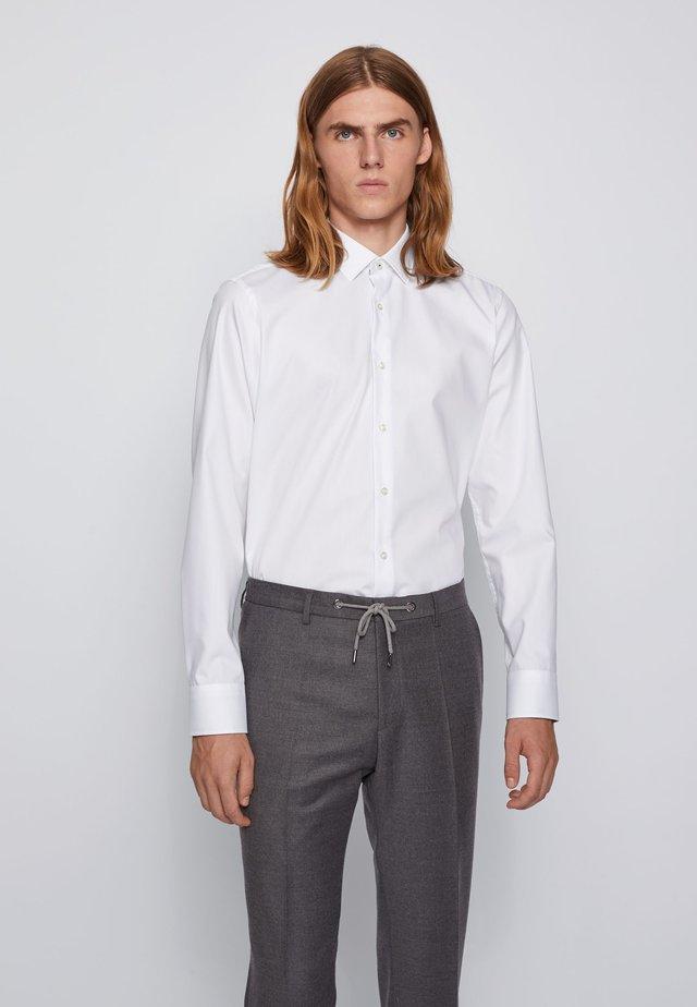 GELSON - Camicia elegante - white