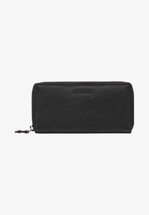 FLORENZ - Wallet - onyx black