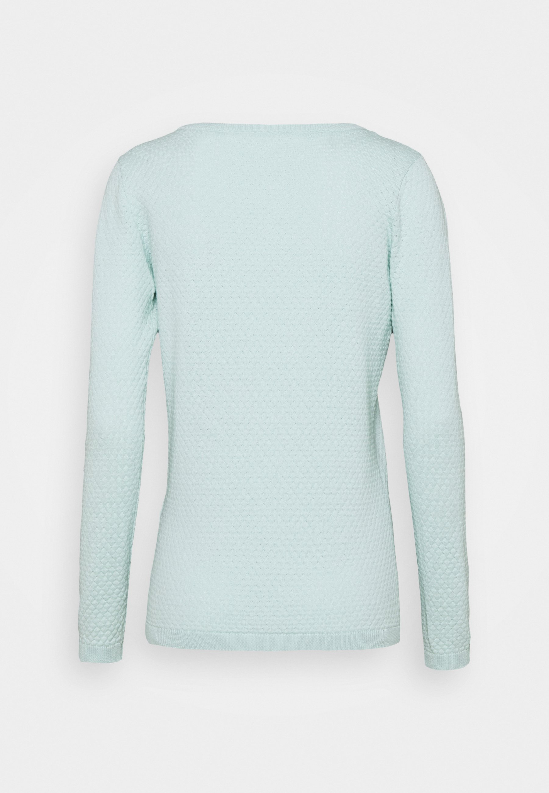 Femme VMCARE STRUCTURE O NECK - Pullover