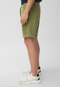 Marc O'Polo - Shorts - aged oak - 3