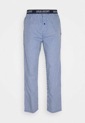 ROBERT - Bas de pyjama - peacoat