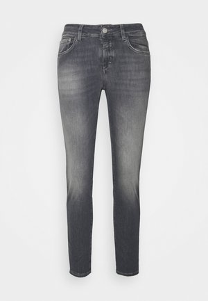 BAKER - Slim fit jeans - mid grey
