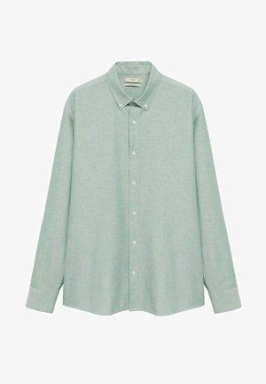 OXFORD - Camicia - khaki