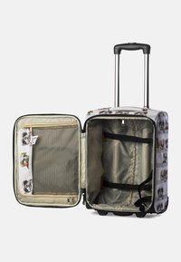 pick & PACK - DOGS - Wheeled suitcase - multi-coloured - 2