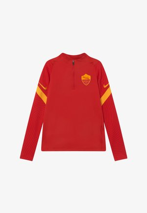 AS ROM Y - Club wear - university red/university gold