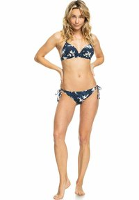 Roxy - Bikini - mood indigo s aqua ditsy - 3