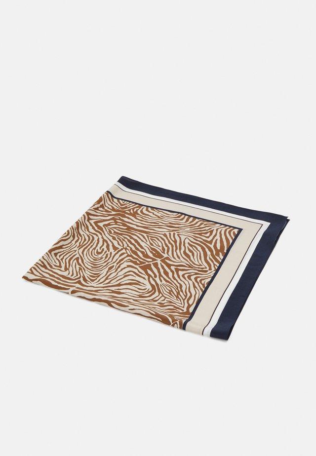 HAILAN SCARF - Šátek - beige