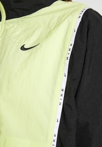 Nike Sportswear - PIPING - Lett jakke - limelight/black/white/black - 6