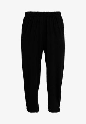 PATTI BASIC - Pantalon classique - black
