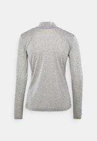 RIANI - Long sleeved top - grey - 1