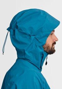 Mammut - STONEY - Ski jacket - sapphire - 8
