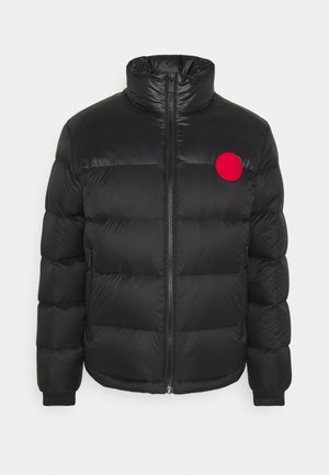 BIRON - Down jacket - black