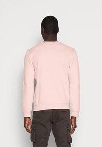Pier One - Bluza - pink - 2