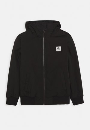 DULCEY BOY - Winter jacket - flint black