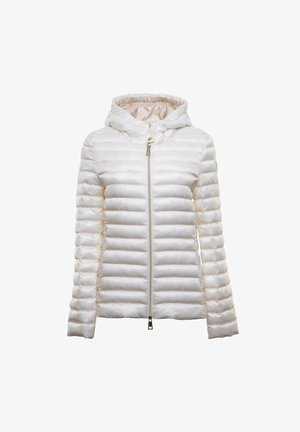 Winter jacket - off white