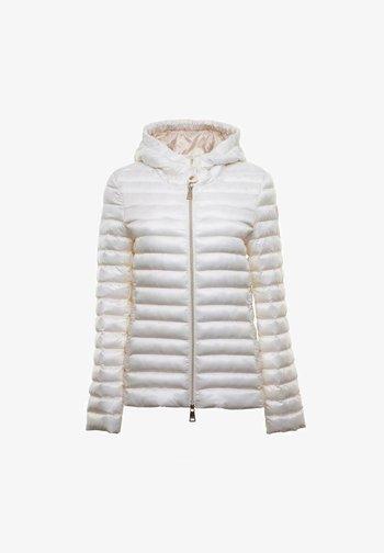Winter jacket - off white