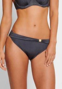 LingaDore - RIO - Bikinibroekje - grey - 0