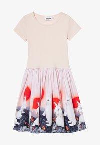 Molo - CISSA - Korte jurk - multicoloured - 3