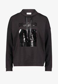Cartoon - Sweatshirt - schwarz/schwarz - 0