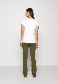Pepe Jeans - BEA 2 PACK - T-shirt basic - white - 2