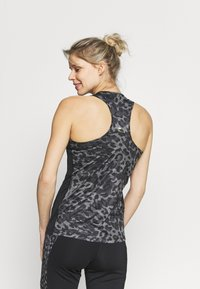 adidas Performance - TANK - Top - grey - 2