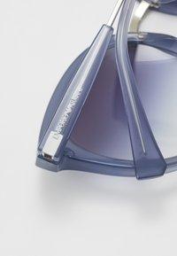 Emporio Armani - Sunglasses - blue - 2