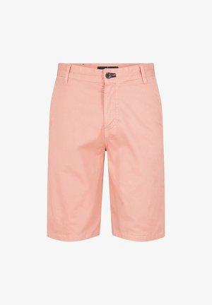 RUDO - Shorts - puderrosa