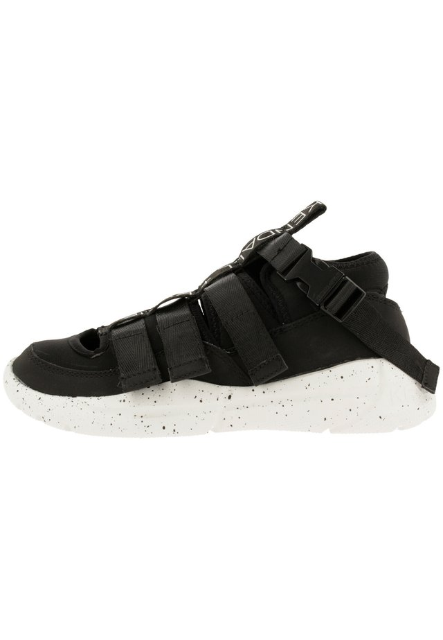 NOVA - Trainers - black-black