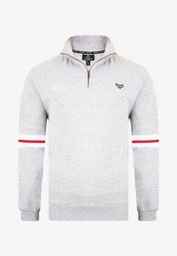 Threadbare - RALF - Sweatshirt - grey marl - 4