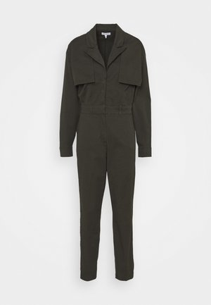 TRENCH  - Jumpsuit - hunter