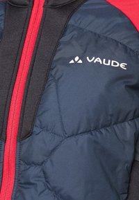 Vaude - WOMENS MINAKI JACKET III - Winter jacket - steelblue - 2
