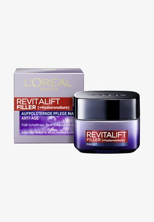 REVITALIFT NIGHT 50ML FILLER - Night care - -