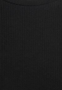 Object - OBJJAMIE DRESS - Korte jurk - black - 7