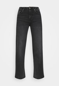 Pepe Jeans - DUA LIPA X PEPE JEANS - Straight leg jeans - grey denim - 3
