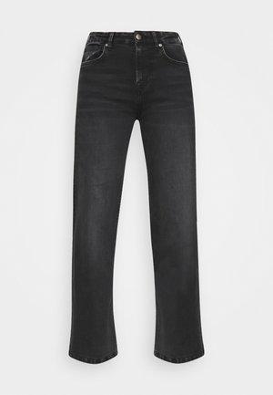DUA LIPA X PEPE JEANS - Straight leg jeans - grey denim