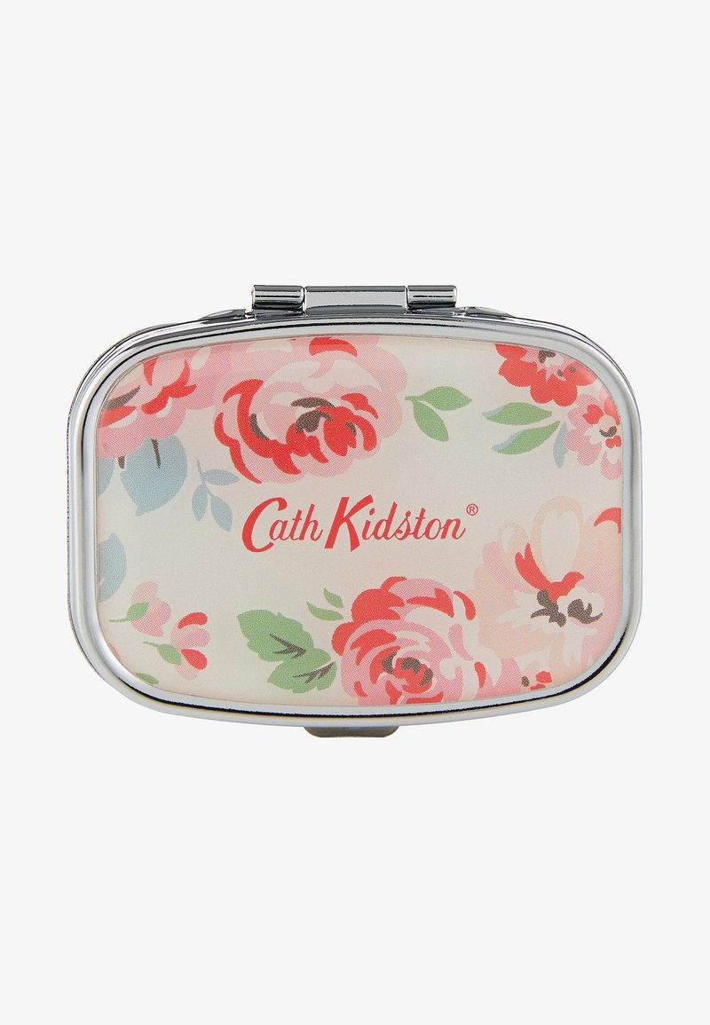 Cath Kidston Beauty - PATCHWORK COMPACT MIRROR LIP BALM - Lippenbalsam - -