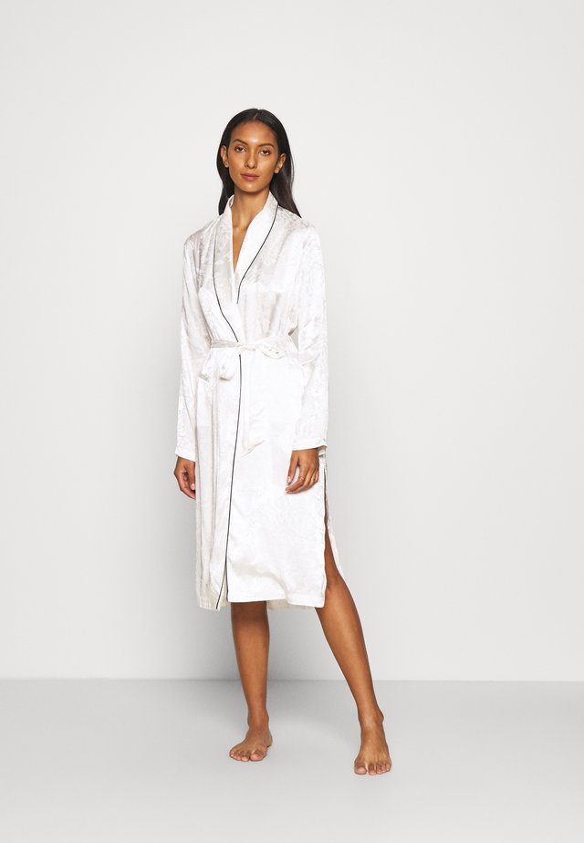 ROBE - Accappatoio - ivory