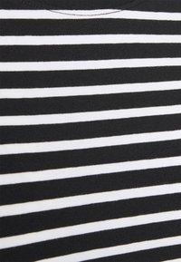 Anna Field - Print T-shirt - black/white - 2