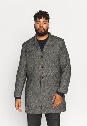 ONSJULIAN KING COAT  - Short coat - dark grey melange