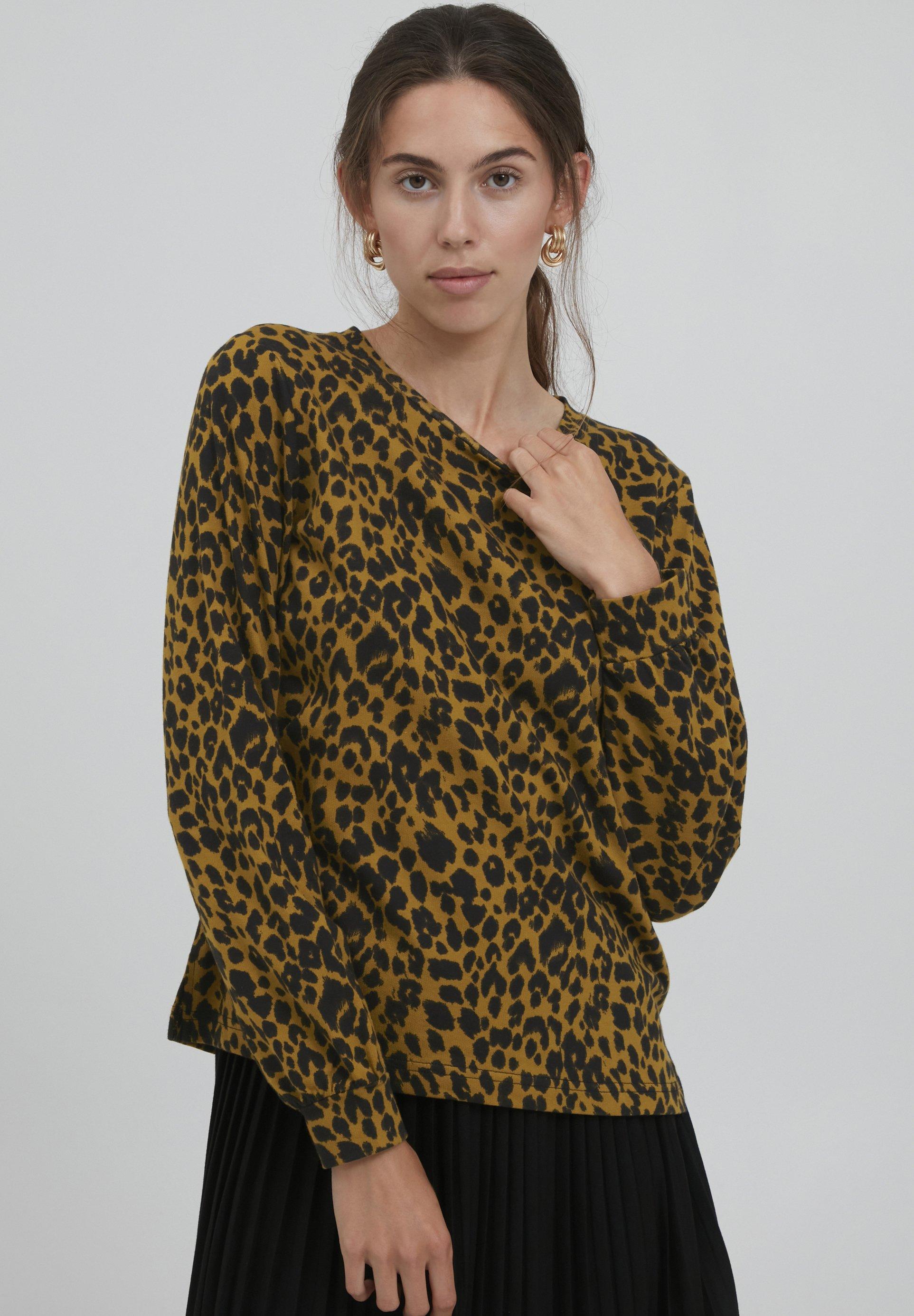 Femme IHSTELLA - Sweatshirt