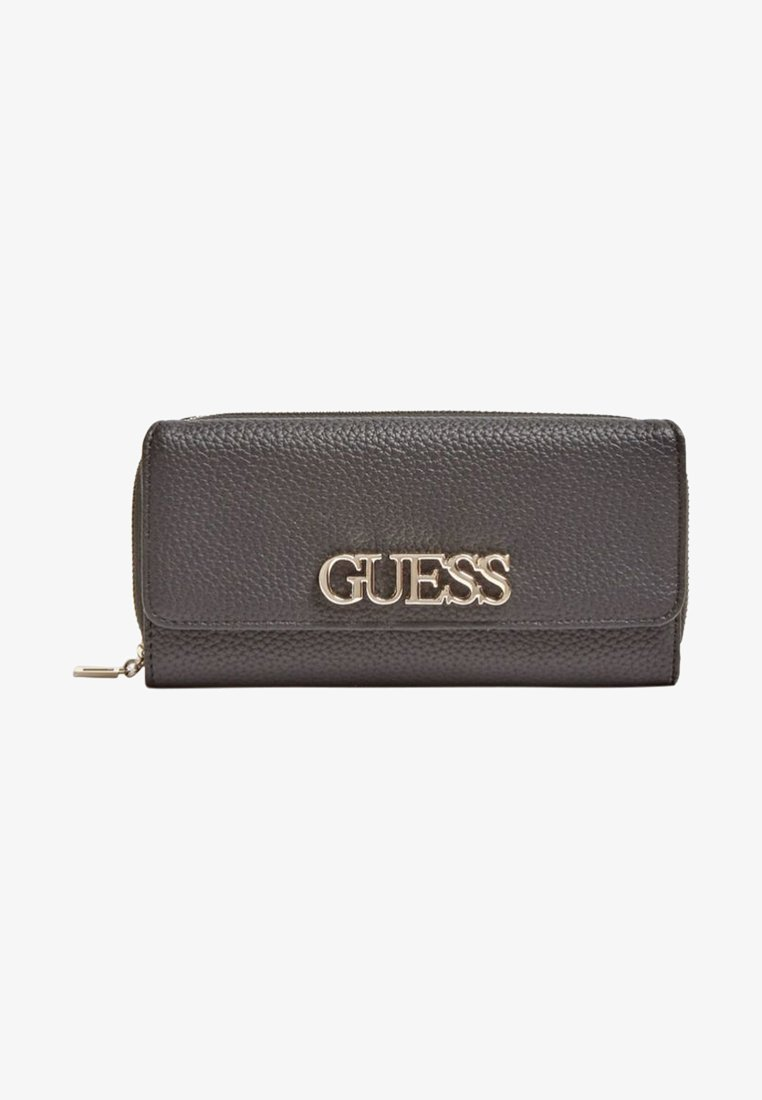 Guess - UPTOWN  - Portefeuille - black