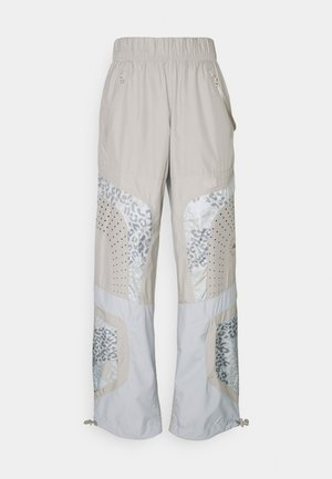 TRAIN PANT - Tracksuit bottoms - light browsh