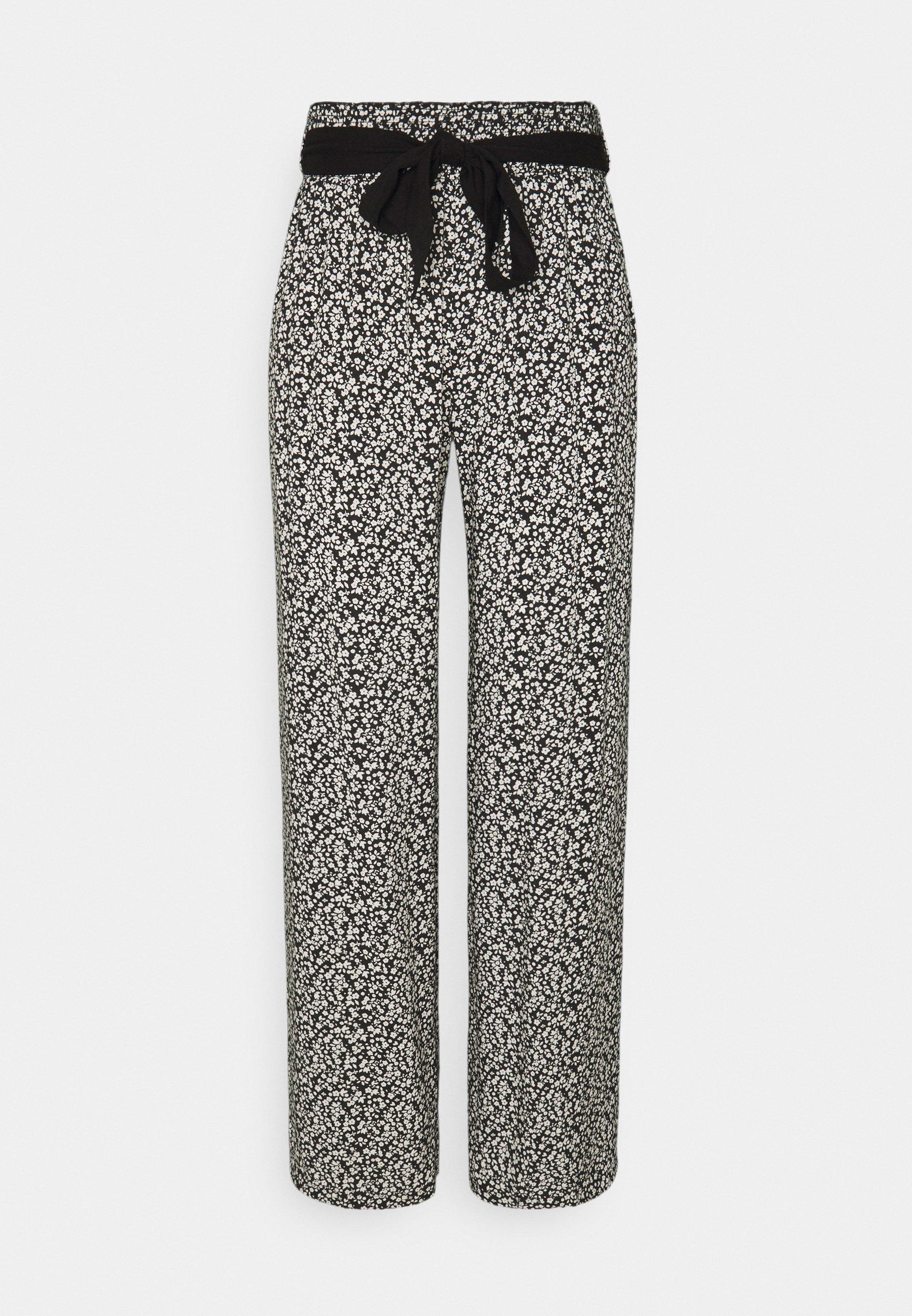 Femme BELT PANTS - Bas de pyjama