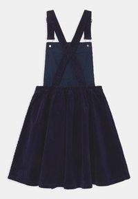 ARKET - Day dress - blue dark - 1