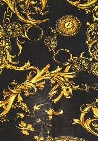 Versace Jeans Couture - GYM - Mono - black/gold - 6